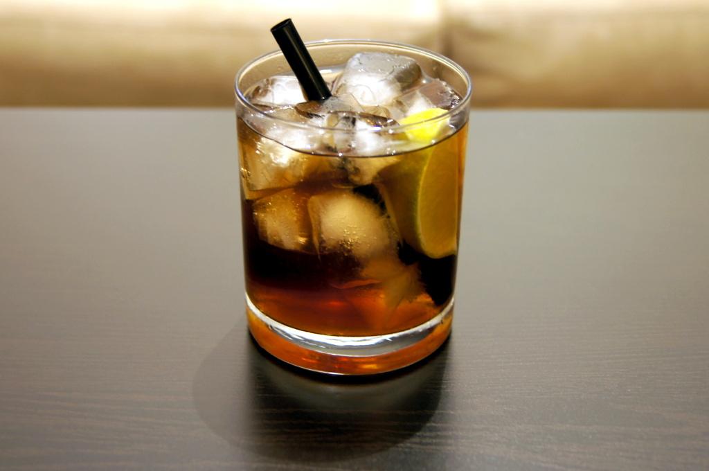 Cuba Libre - Nasze Drinki