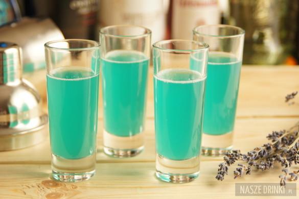 Blue Nut