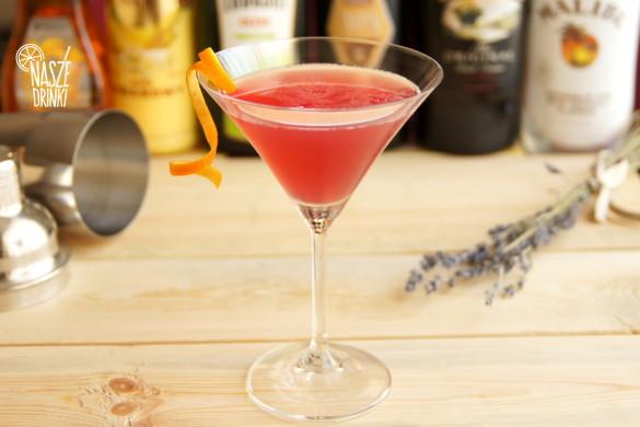 Cosmopolitan – drink z popularnego serialu