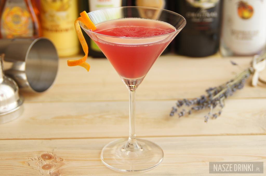 Cosmopolitan ? drink z popularnego serialu