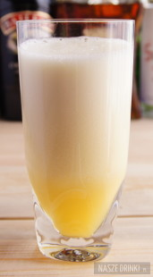 Sammy Special frothy