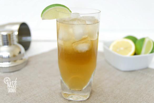 Long Island Iced Tea – przepis na znany drink