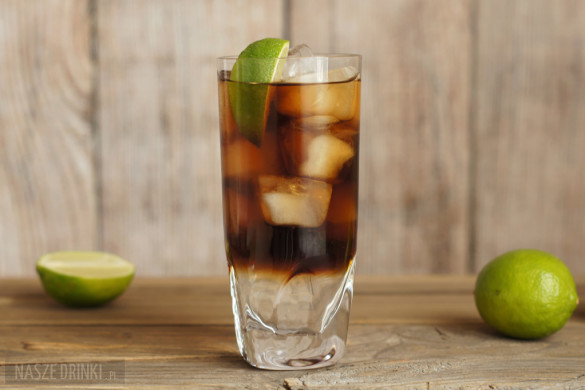 Malibu And Cola