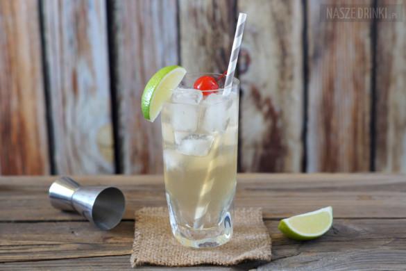 Jak robic drinki z jacka danielsa